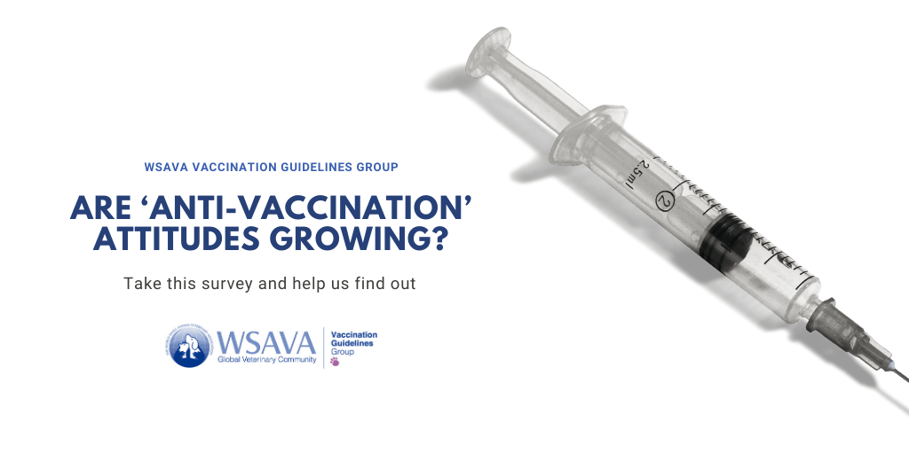 Are Anti-Vaccination atitudes growing? Take this survey and help us find out